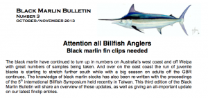 Black Marlin Bulletin Nov_header
